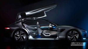 رقابت ایتالیایی ها در خودروهای برقی از سال 2020