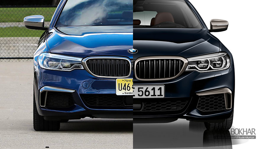 بنزینی دو توربو V8 یا دیزلی چهار توربو؟ کدام یک پیروز خواهند شد؟