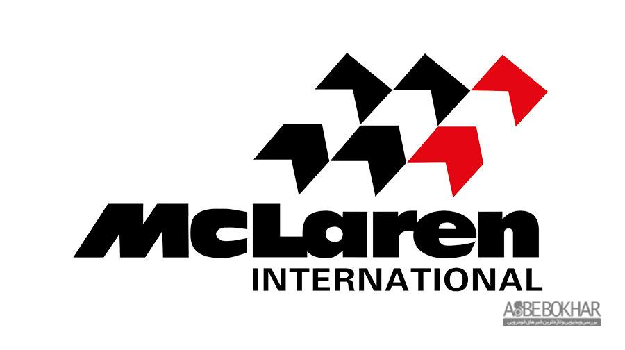 لوگوی مک لارن، از کجا آمده است؟