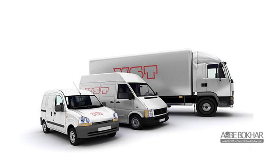 تولید خودروهای حمل جوجه در ایران
