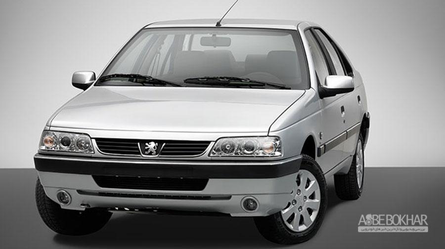 شرایط فروش پژو 405 بنزینی و دوگانه سوز - خرداد 97