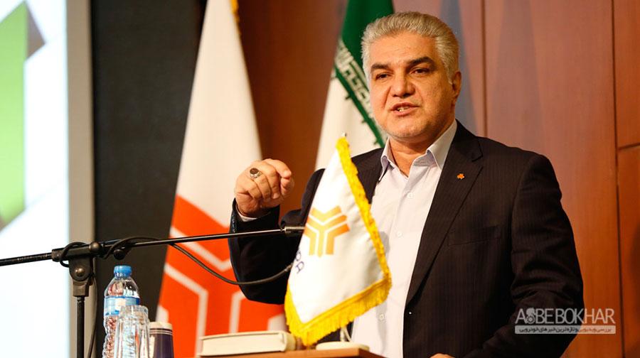 تحریم های آمریکا صنعت خودروی ایران را هدف گرفته است