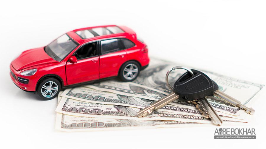 فرصت طلبی خودروسازان از نوسانات نرخ دلار