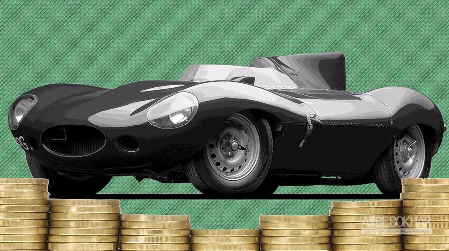 گران ترین خودروهای جهان؛ از آغاز تا ۲۰۱۸