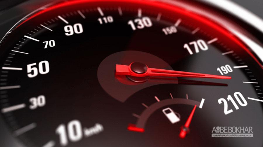 سیستم محدود کننده سرعت را بشناسید