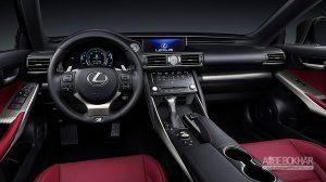فهرست ایمن ترین خودروهای لوکس دنیا