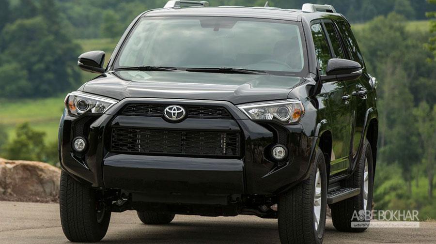 برنامه تویوتا برای ساخت خودروهای جذاب