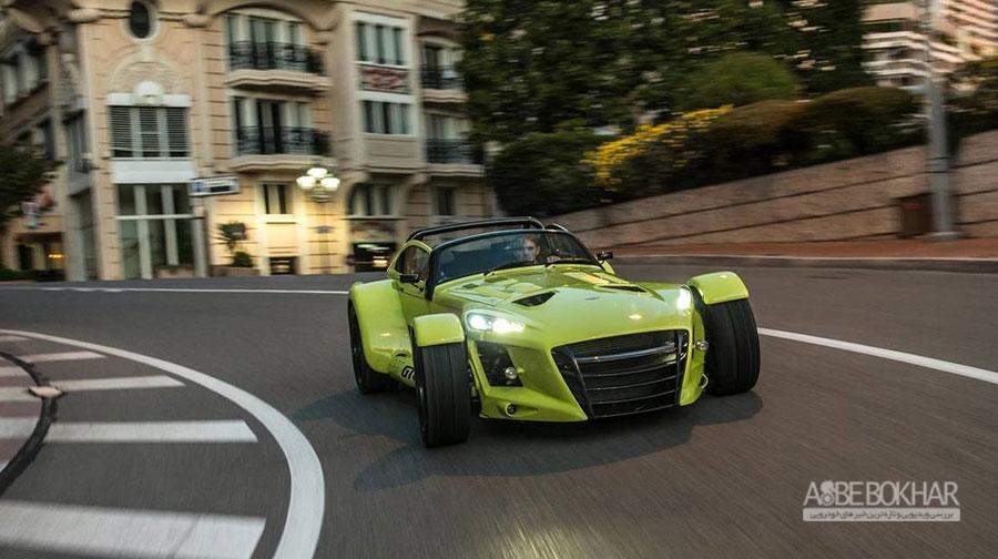 ۱۰ خودروی مشهور که از پیشرانهی دیگر برندها استفاده میکنند