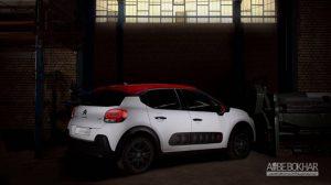 شرایط فروش سیتروئن C3 اعلام شد