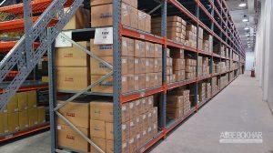 ارائه خدمات پس از فروش به بسترن B50F فراتر از تعهد می رود