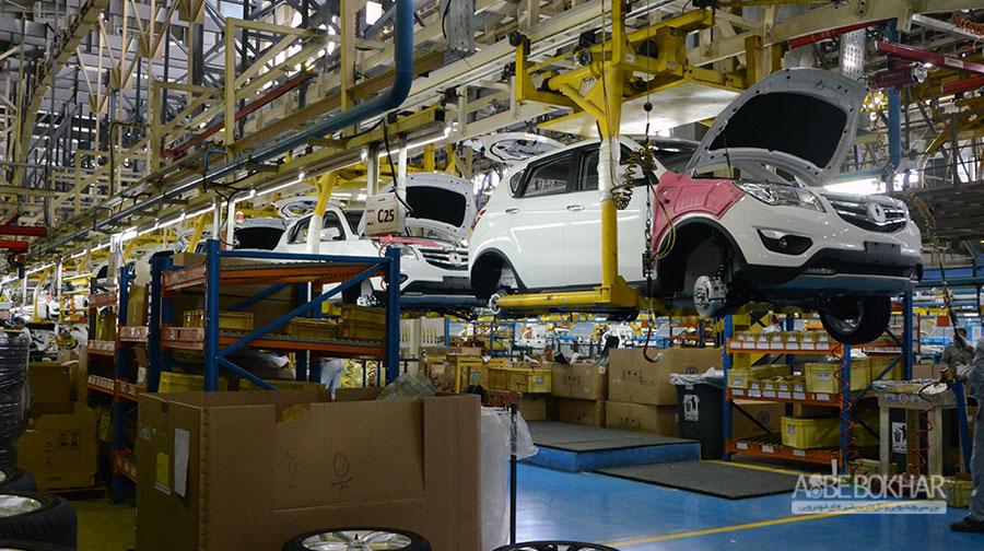 خودروسازان پاسخگوی خواسته های مردم باشند