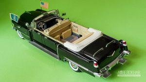 مینیاتور / کادیلاک presidential مدل 1956