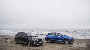 تجربه بیش از دو هزار کیلومتر رانندگی با X22