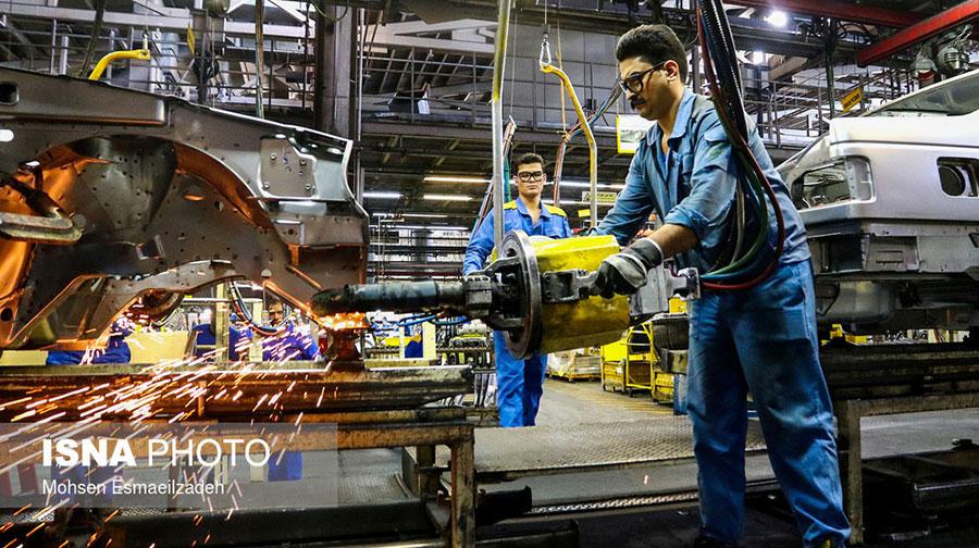 با خروج خارجیها آینده خودروسازان داخلی چه می شود ؟