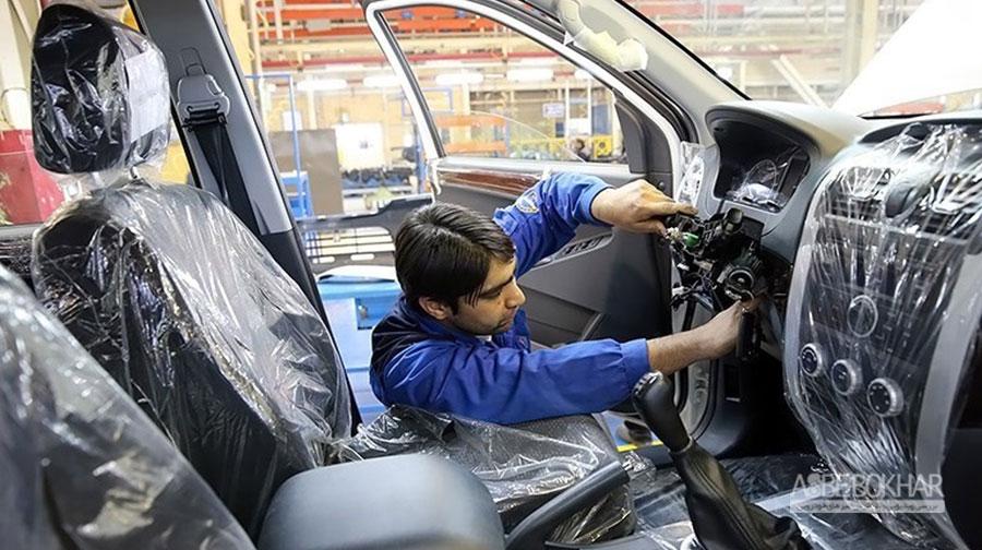 مخالفت با تعویق یکساله استاندارهای ۸۵گانه خودرویی