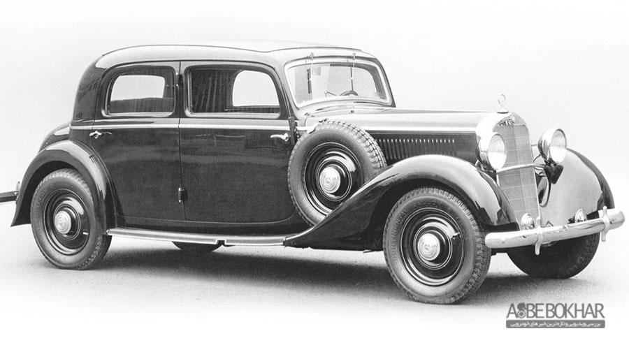 ۱۰ فناوری که تاریخ خودروسازی را تغییر داد