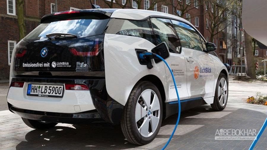 نتایج ناگوار یک انقلاب سبز، خودروهای برقی 75000 آلمانی را بیکار می کنند