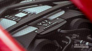 معرفی استون مارتین DBS Superleggera با ۷۱۵ اسب بخار قدرت