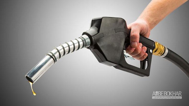 افزایش قیمت بنزین شاید وقتی دیگر