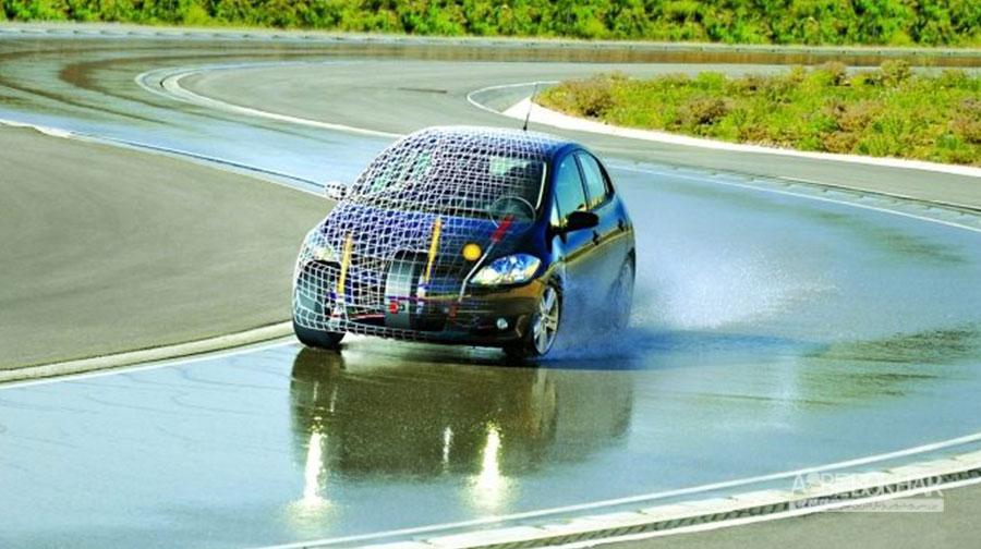 همکاری شرکت بازرسی کیفیت با مرکز تست خودرو اسپانیا