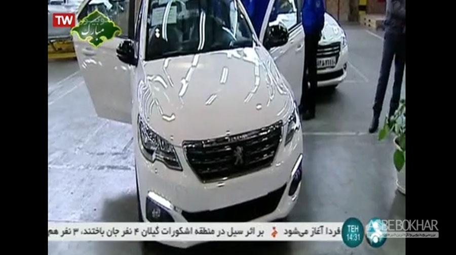 وعده های یکه زارع به عمل نزدیک شد ولی...؛ حضور پژو 301 جدید در ایران خودرو