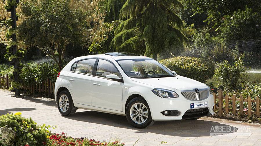 شرایط فروش تابستانه انواع خودروهای برلیانس