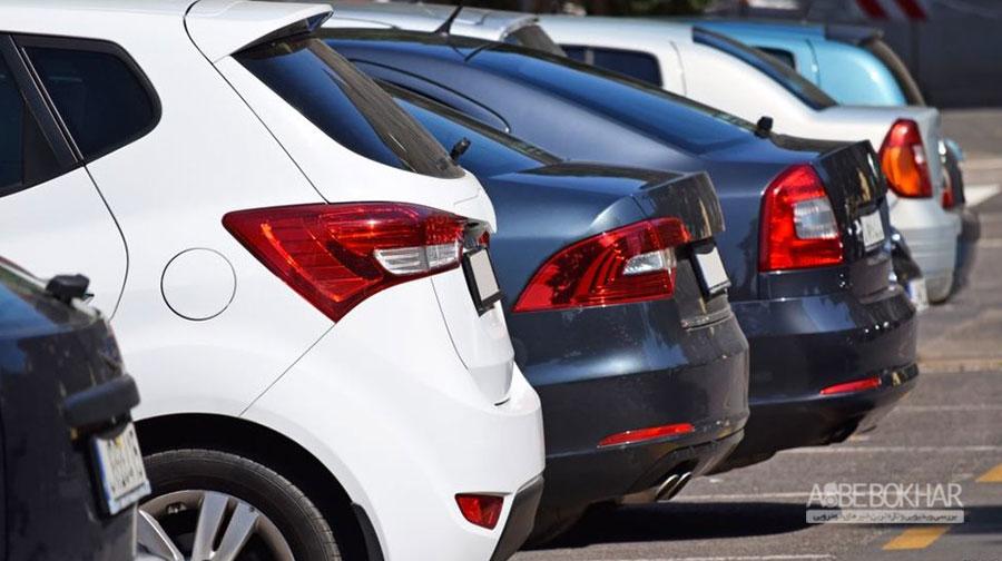 توضیح پلیس درباره شمارهگذاری خودروهای وارداتی