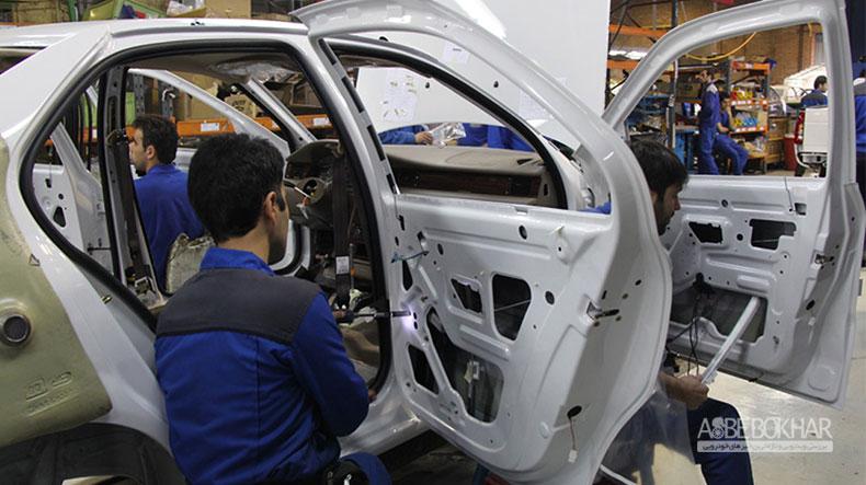 16 خودرو موفق به رعایت استانداردهای جدید شدند