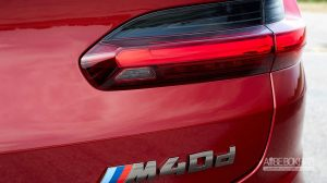 نگاه عمیق به نسل جدید بی ام و X4 مدل 2019