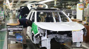 رامک خودرو رسما به جمع تولیدکنندگان خودرو رفت