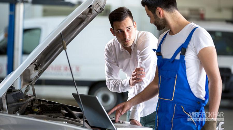 چرا مشتریان از خدمات خودرویی ناراضی اند؟