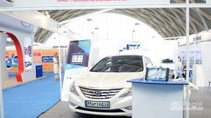 آغاز به کار نمایشگاه بین المللی قطعات، لوازم یدکی و خدمات پس از فروش خودرو