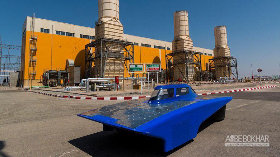 « غزال ایرانی »؛ نماد ارتقای دانش بومی و عقب افتادگی صنعت خودروی کشور