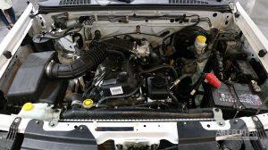 پیکاپ ریچ با ظاهری جدید به پارس خودرو می آید