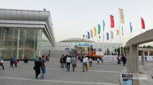 اکسپو بخار 44 / تور ویدیویی نمایشگاه خودرو مشهد 97