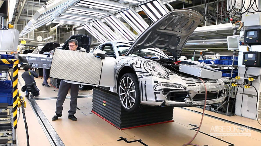 خودروسازان برتر روی هر خودرو چقدر سود می کنند؟