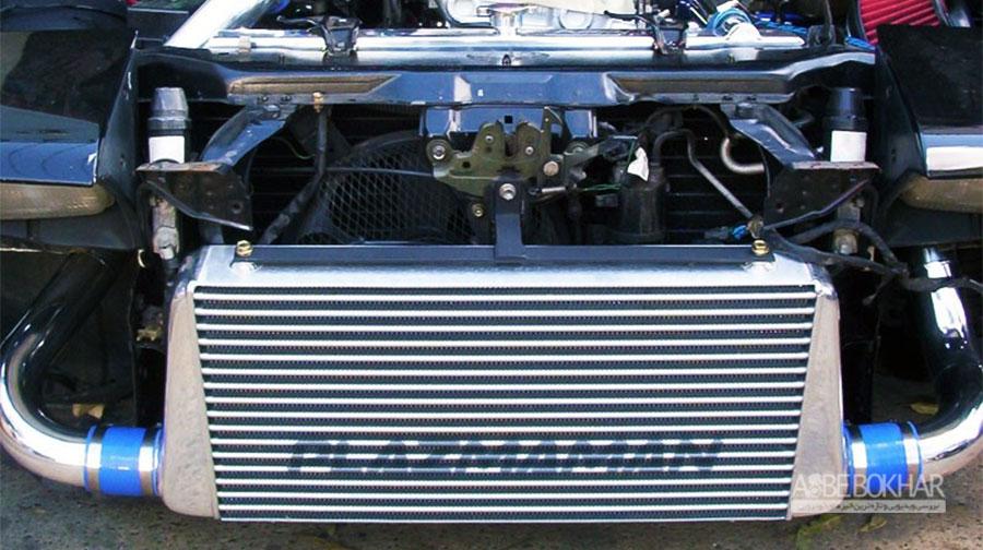 موتورهای دیزل پرخوران