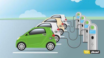 باتری خودروهای برقی هر سال چهقدر افت می کند؟
